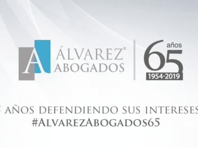Alvarez Abogados Tenerife celebra su 65 aniversario