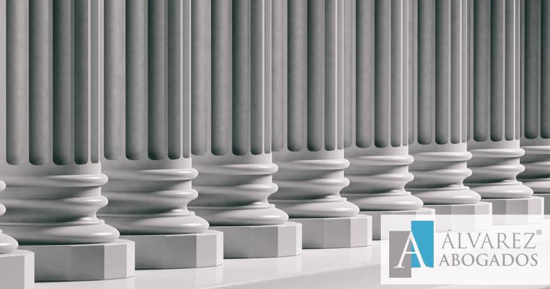 ¿Qué son conceptos jurídicos fundamentales?