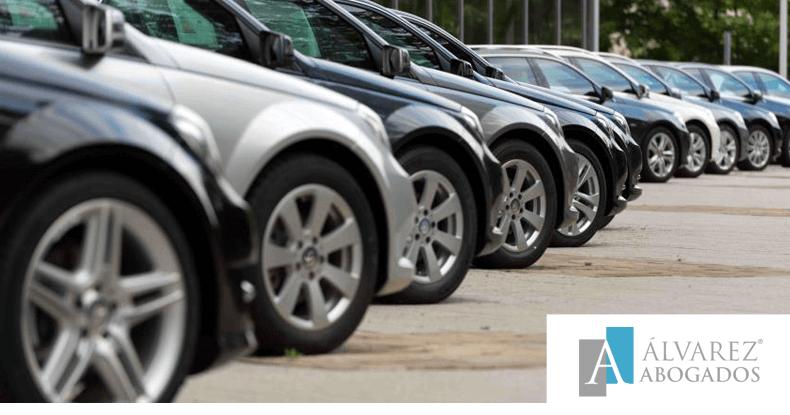 Comprar o vender coche de segunda mano