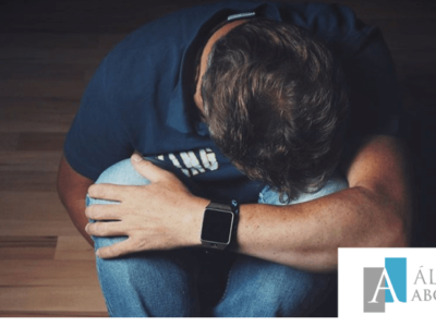 Hombres, víctimas de denuncias falsas