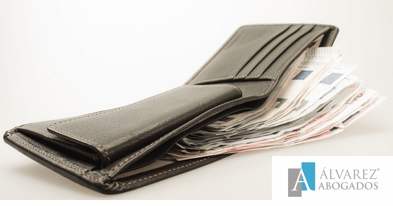 Reclamación pensión compensatoria