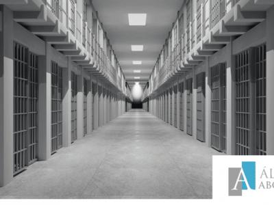 Suspensión pena de prisión inferior a dos años