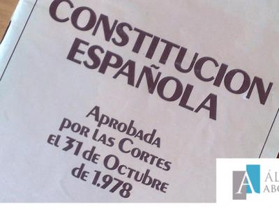 ¿Cuáles son los Derechos Fundamentales?