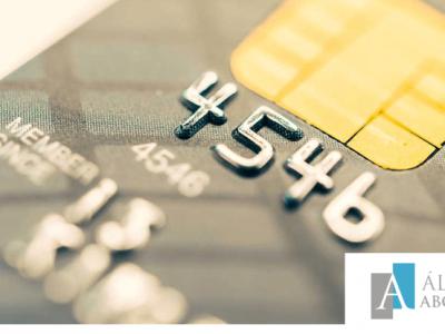 ¿Atrapado por su tarjeta de crédito?