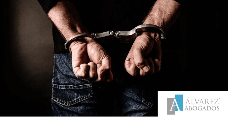 Diferencia antecedentes penales y policiales