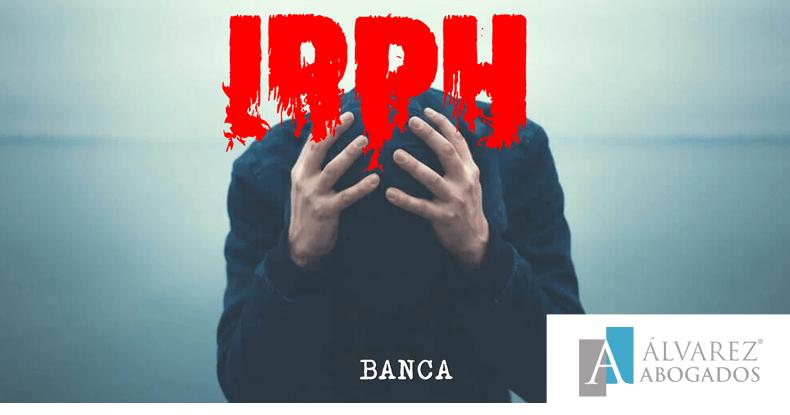 Reclamar Hipoteca con IRPH Tenerife