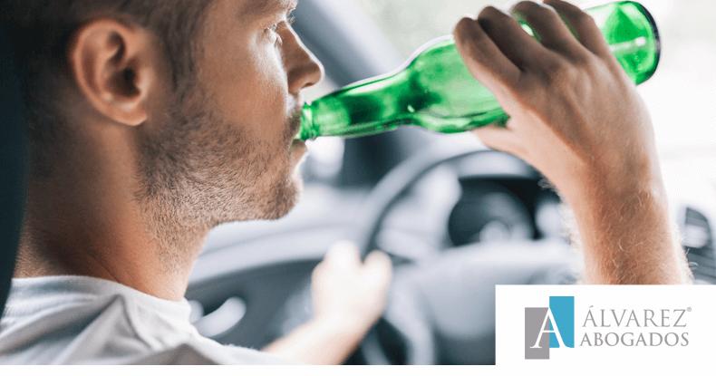 Tasas de alcoholemia