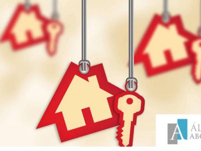 Aplazamiento alquiler vivienda habitual