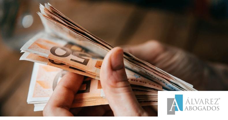 Reclamar dinero expareja Tenerife